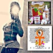 #FAYETTEVILLE #BLACKBIZ OWNER: @oraclebey is now a member of Black Folk Hot Spots Online #BlackBusiness Community... SHARE TO #SUPPORTBLACKBUSINESS NOW!  Because I care about what I use to clean my body, especially my private areas, I have developed a product: Precious Pum-Pum Polish, which is an all natural & organic feminine wash that contains NO HARMFUL CHEMICALS, GMO's, ALKALINE SOAP ADDITIVES or GLYCERIN and is intended for everyday use in the shower & after bathroom visits to keep you feel