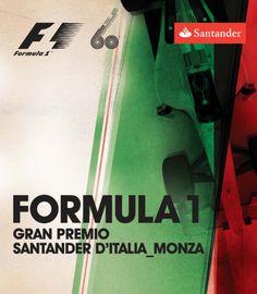 Italian Grand Prix / Monza / 2010