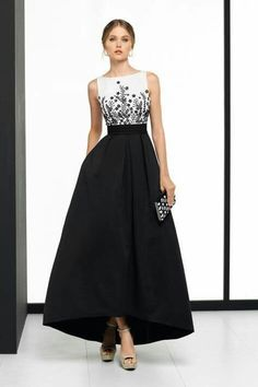 Exciting Satin Prom Dresses A-line Evening Dresses With Beaded Embroidery & Pockets Aufregende Satin-Abschlussball-Kleider A-line-Abend-Kleider mit wulstiger Stickerei u. Trendy Dresses, Tight Dresses, Elegant Dresses, Beautiful Dresses, Fashion Dresses, Prom Dresses, Formal Dresses, Wedding Dresses, Beaded Dresses