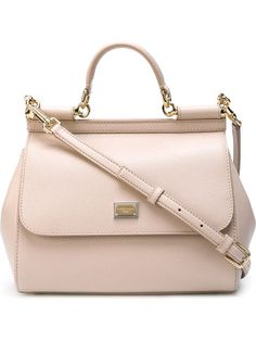 7b498a645ab D G Miss Sicily Rosa carne medium Medium, Handbags, Shopping, Accessories,  Fashion,