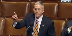 Trey Gowdy's Plan: Have the States Defend the Border Without Obama - Absolutely with Trey on this!