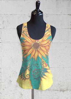 MEHNDI Sunflower