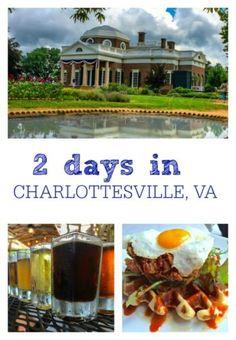 2 days in charlottesville 2
