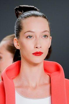 Carolina Herrera Beauty S/S '15