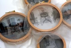Victoria and Albert Museum - Caroline Bartlett - Textile Artist