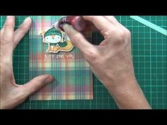 Coloring Cedar With Inktense Pencils For Purple Onion Designs