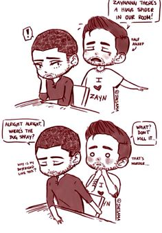 I want Liam's t shirt tho