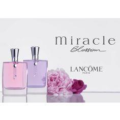Miracle by Lancôme é um perfume vibrante e iluminado que representa energia. Disponível em nossa loja on-line em ótimas condições e preço! Entre em contato. atendimento@essenceperfumaria.com #Essence #essenceperfumaria #lancome  #perfume #fragrance #miracle