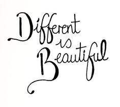 be original everyone else is already taken