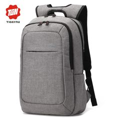 2015 New Designed Men's Backpacks Bolsa Mochila for Laptop 14 Inch 15.6 Inch Notebook Computer Bags Men Backpack School Rucksack - Deal of The Day Deal of The Day