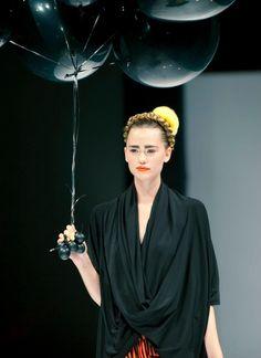 I love Scandinavian Fashion <3 MaxJenny   www.leneublack.com