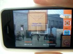 Museum of Art WSU Great videos of Augmented Reality at the British Museum. Cool ideas!