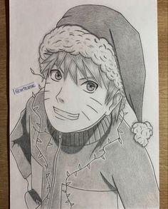 Naruto Sketch Drawing, Naruto Drawings, Art Drawings Sketches, Naruhina, Naruto Uzumaki, Boruto, Anime Naruto, Fan Art, Photo And Video