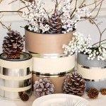 Jantar de Natal: Como decorar sua mesa de Natal