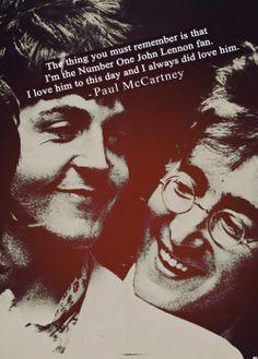 Number One John Lennon Fan