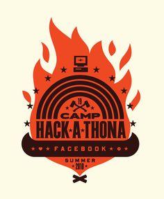 Camp Hack A Thona