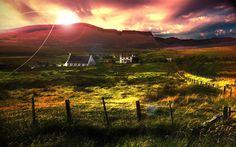 scotland | أماكن » scotland-dream