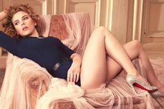 Scarlett Johansson, ¿la nueva alcaldesa de Nueva York?