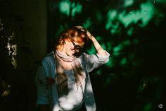 portrait session - Shirlei Moreira  photography: Johansson Correia