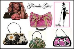 Glenda Gies handbags