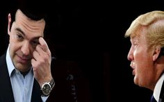 Η ΜΟΝΑΞΙΑ ΤΗΣ ΑΛΗΘΕΙΑΣ: Αυτό συμβαίνει με Τραμπ και Ελλάδα – Τι ισχύει για...