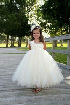 Vestido Único Para Nena - $ 800,00 en MercadoLibre