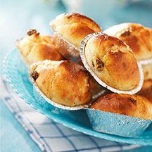 Kesobullar Healthy Desserts, Healthy Recipes, Healthy Food, Snack Recipes, Snacks, Swedish Recipes, Chips, Food And Drink, Peach