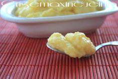 Crema pasticciera di Montersino, ricetta vulcanica | Cris e Max in cucina