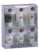 Salze aus aller Welt Set, 108g, 33.90