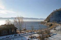 Однодневный тур по Кругобайкальской железной дороге (зима), БВТ-55