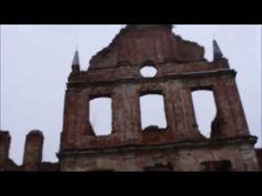 Opuszczony pałac rodu szlacheckiego Golców- HD URBEX | Abandoned Palace ...