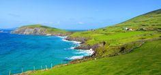 Ring of Kerry vs Dingle Peninsula