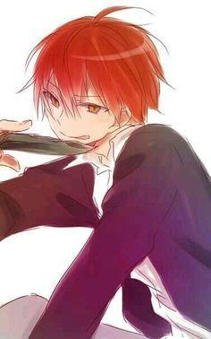 karma』 from the story Adulation ❅ Assassination Classroom X Reader by TsumikiHikari (『HIKARI』) with 257 reads. Karma Y Nagisa, Karma Kun, Hot Anime Boy, Anime Guys, Manga Boy, Manga Anime, Assassin, Fanart, Koro Sensei Quest