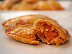 Empanadillas de Atún y Verduras | Asopaipas. Recetas de Cocina Casera .