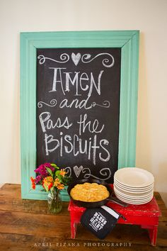 Love this sentiment for a kitchen chalkboard Kitchen Chalkboard, Chalkboard Art, Kitchen Dining, Kitchen Decor, Dining Room, Dining Table, Vie Simple, Chalk It Up, Chalk Art
