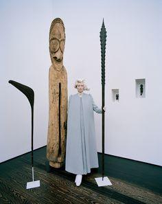 Tilda Swinton: The Surreal World