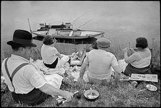Magnum Photos - Henri Cartier-Bresson