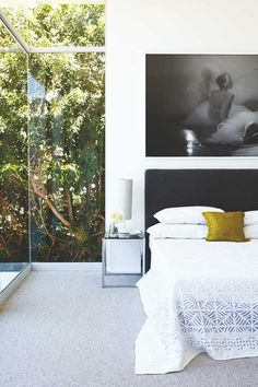Dream glass walls