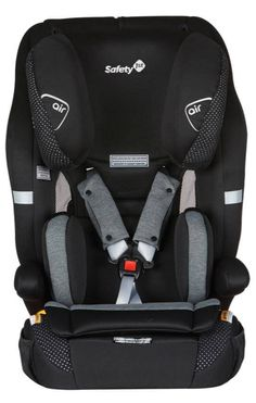 Safety Sentry Harnessed Car Seat enables your child to remain fully harnessed from 6 months to 8 years of age giving extra protection for an additional 4 years. Best Booster Seats, Booster Car Seat, Best Baby Car Seats, Grubs, Dream Cars, Safety, Children, Security Guard, Young Children
