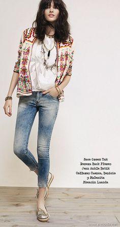 Fashion boho !  WWW.MAGGYCALHOUN.COM