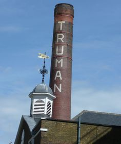 Truman's Brewery The largest employer of local people in the area from its opening in 1666 until its closure in 1988. Started by Joseph Truman, in the 18th century it became famous under the leadership of his son, Benjamin due to the black stout called Porter brewed there. Places Of Interest, Brewery, 18th Century, Joseph, Leadership, Closure, London, People, Black