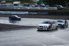GTA race car