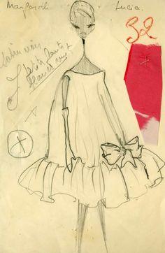 El universo de Cristóbal Balenciaga: Sitio recuerda 9 décadas de diseños de la marca