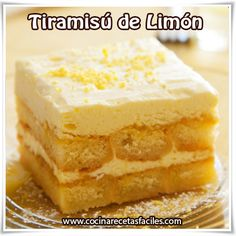 Landing Page - Limoncello Dessert Simple, Sweet Recipes, Cake Recipes, Dessert Recipes, Limoncello, Food Cakes, Delicious Deserts, Yummy Food, Easy Desserts