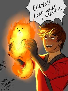 XD This is adorable, but he's the master of fire; not the fire god XD Lego Ninjago Lloyd, Ninjago Kai, Ninjago Memes, Lego Ninjago Movie, Lego Movie, Lego Disney, New Memes, Funny Memes, Lego Poster