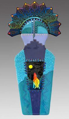 Avery Anderson: Kachina Spirits