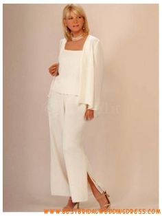 Mother of the Bride Pant Suits and Dresses You\'ll Love | Pinterest ...