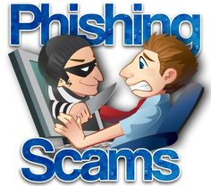 How to Avoid Phishing Scams :- Do you think you can spot phishing scams if you are the target? Phishing scams come in many flavors, learn how to avoid by following these simple steps. Read more  on our site.