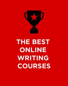 What online writing courses should you take this year? Find out in this guide.