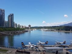 Is there a prettier city on earth? Equality, Vancouver, Earth, River, Motivation, City, Pretty, Photos, Outdoor